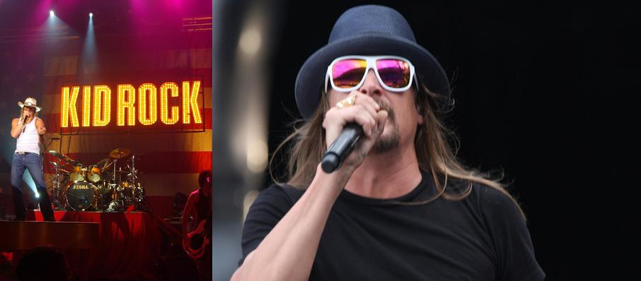 Kid Rock at Lakeview Amphitheater