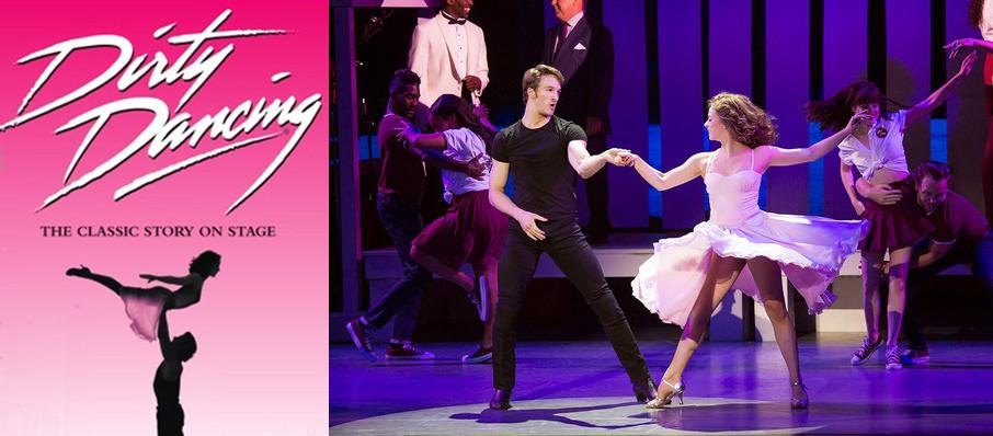 Dirty Dancing at Landmark Theatre
