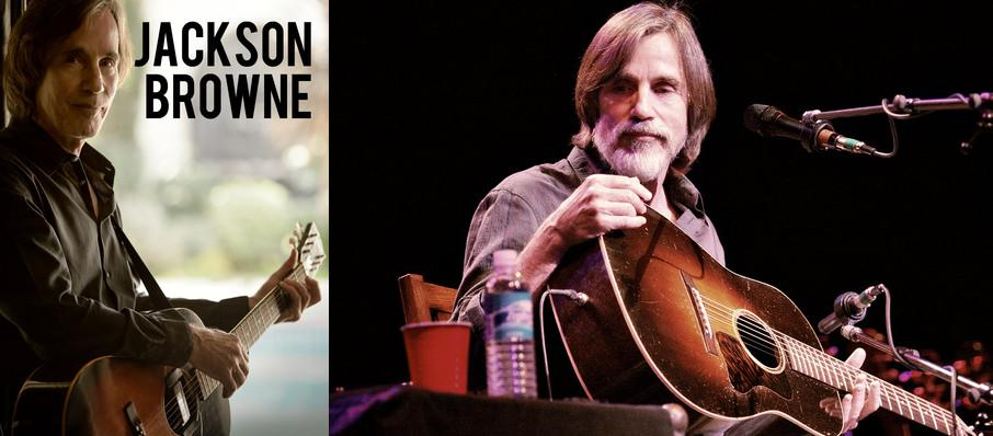Jackson Browne at Landmark Theatre
