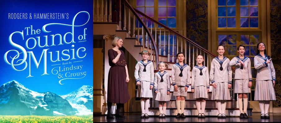 The Sound of Music at Landmark Theatre