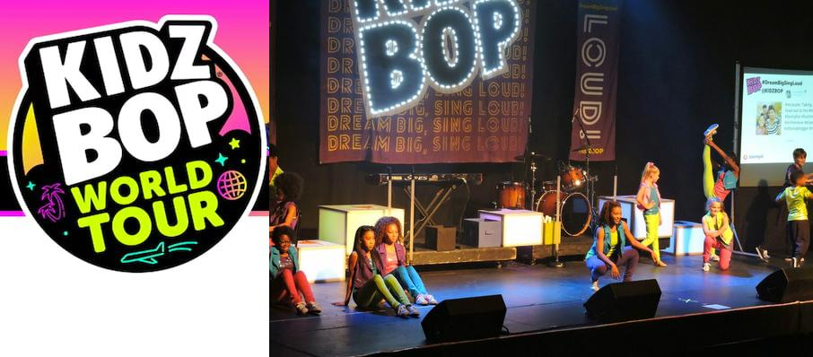 Kidz Bop Kids at Lakeview Amphitheater