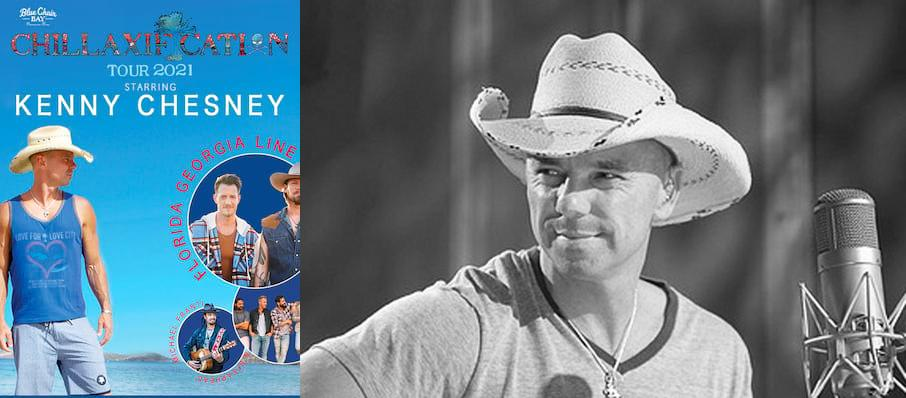 Kenny Chesney at St. Josephs Health Amphitheater at Lakeview