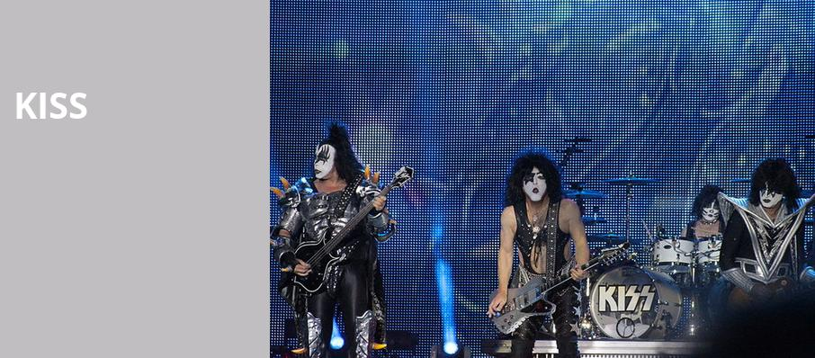 KISS, Lakeview Amphitheater, Syracuse