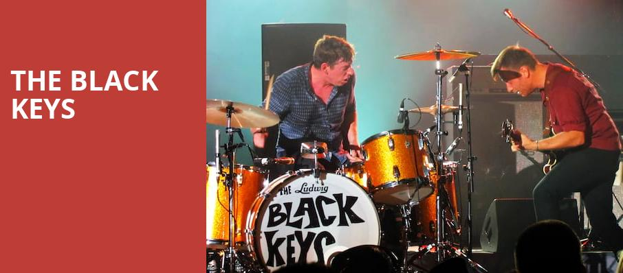 The Black Keys, St Josephs Health Amphitheater at Lakeview, Syracuse