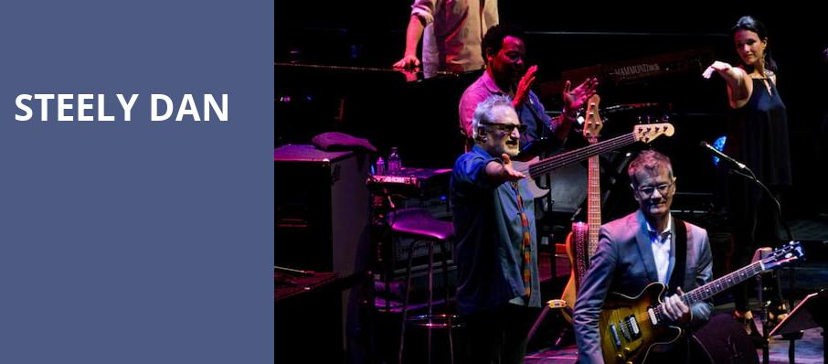 Steely Dan, St Josephs Health Amphitheater at Lakeview, Syracuse