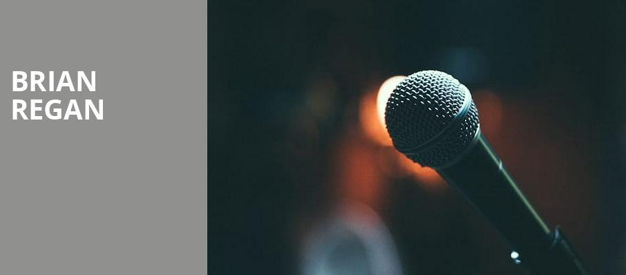 Brian Regan, Crouse Hinds Theater, Syracuse
