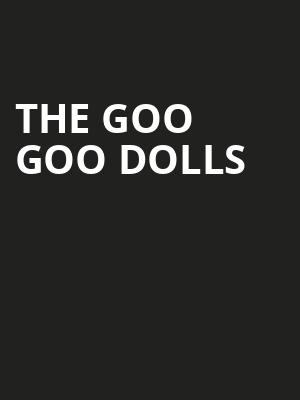 The Goo Goo Dolls, St Josephs Health Amphitheater at Lakeview, Syracuse