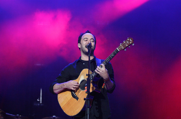 Dave Matthews Band, Lakeview Amphitheater, Syracuse
