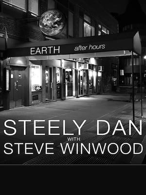 Steely Dan, Landmark Theatre, Syracuse