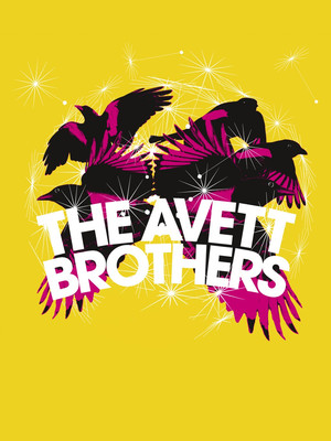 The Avett Brothers, Landmark Theatre, Syracuse
