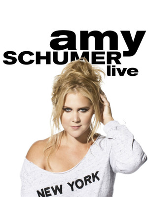 Amy Schumer, War Memorial Arena At Oncenter, Syracuse