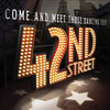 42nd Street, Crouse Hinds Theater, Syracuse