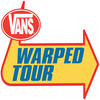 Vans Warped Tour, Center Of Progress, Syracuse