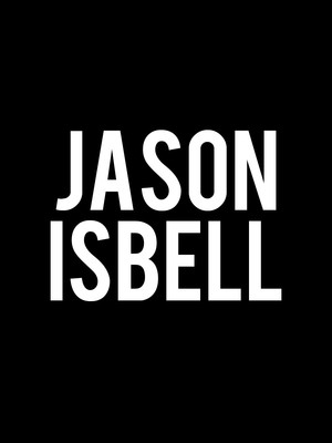 Jason Isbell, Landmark Theatre, Syracuse