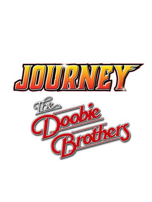 Journey The Doobie Brothers, Lakeview Amphitheater, Syracuse