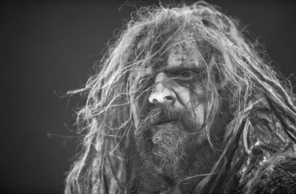 Rob Zombie Korn In This Moment, Lakeview Amphitheater, Syracuse